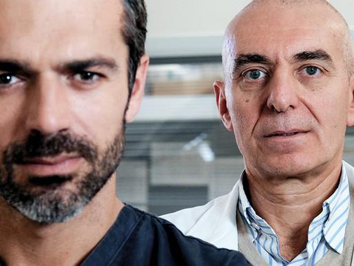 Il medico che ha perso 12 anni della sua memoria: a Piné il ritorno al futuro del dott. Amnesia
