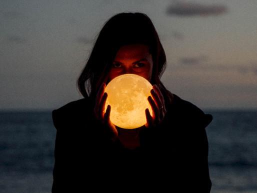 Prima Luna Nuova dell'anno, all'insegna dei cambiamenti