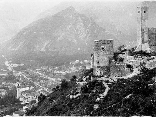 Avventure di irredenti tra altopiani e Valsugana: storie della Grande Guerra di Luca Girotto