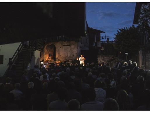 """Da domani al 22 agosto in Val di Cembra c'è """"Contavalle"""", piccola rassegna del ri-esistere"""