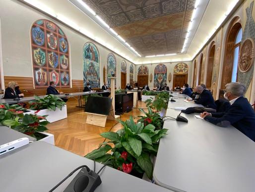 """Oggi a Trento il tavolo di """"crisi"""" per andare oltre il Coronavirus e far ripartire il terziario"""
