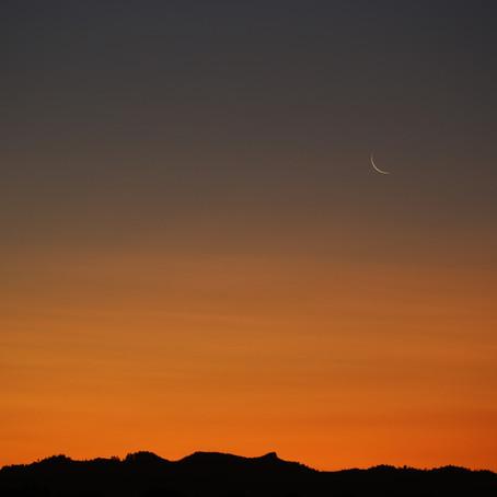 La Luna Nuova in Ariete, darà forza ai nostri nuovi progetti e alle priorità