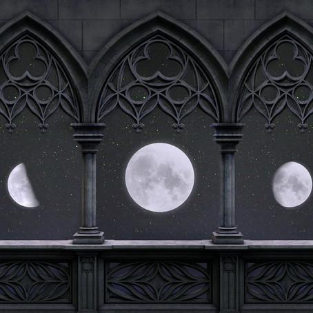 Luna Nuova in Toro, oggi 23 aprile 2020