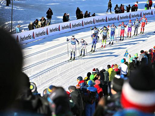 A Dobbiaco è iniziato il count down di Coppa Tour de Ski: il 5 e 6 gennaio con la 10 e 15 Km