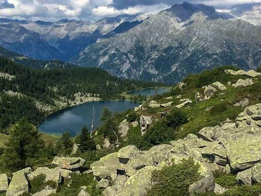 L'ambiente del Trentino? Buono e in miglioramento, ma non mancano criticità: lo dice il 9° Rapporto
