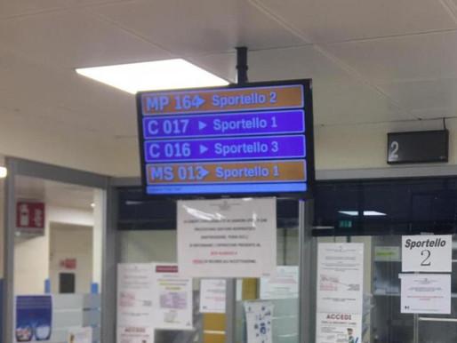 Liste d'attesa stravolte dal Covid: c'è il piano operativo provinciale per il recupero
