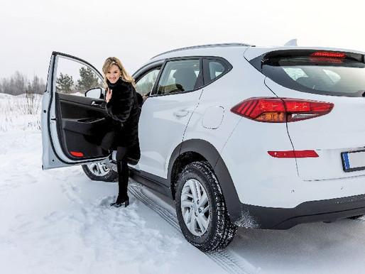 Teniamo in salute anche l'auto: scatta l'obbligo degli pneumatici da neve (e non solo)
