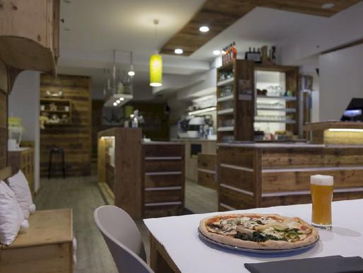 Pizzeria Birrificio Comparsa, tutto il buono della tradizione