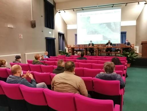 Riorganizzazione e raddoppio della SS47 della Valsugana: dialogo aperto con il territorio