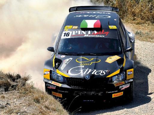 Pintarally Motorsport: Silvano Pintarelli, storia di un sogno diventato velocità