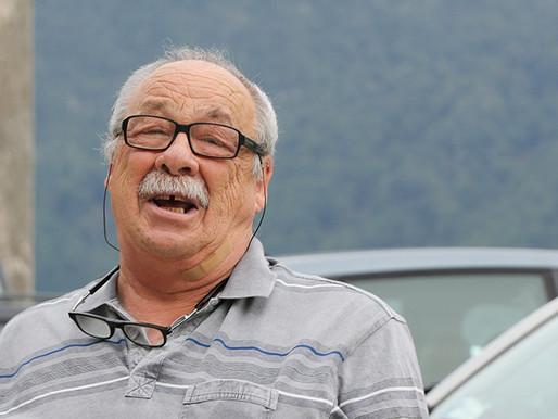 L'Ausugum ricorda l'ex presidente Giorgio Ollagnero
