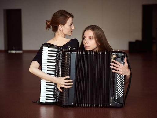 """Domani """"Close Up"""": a Pergine Festival il teatro strumentale dell'ensemble italo-polacco Kalakara"""