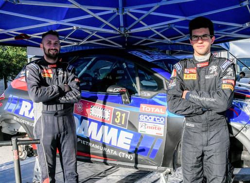 Pintarally Motorsport, triplice impegno: Targa Florio, Porsche Cup e Slalom di Dimaro Folgarida
