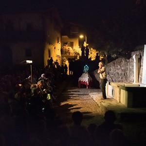 Ci sarà una volta, spettacolo in piazza con la gente di Faver, Grauno, Grumes e Valda il 20 agosto