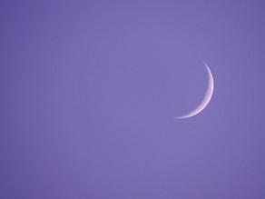 Venerdì 16 ottobre, Luna Nuova in Bilancia