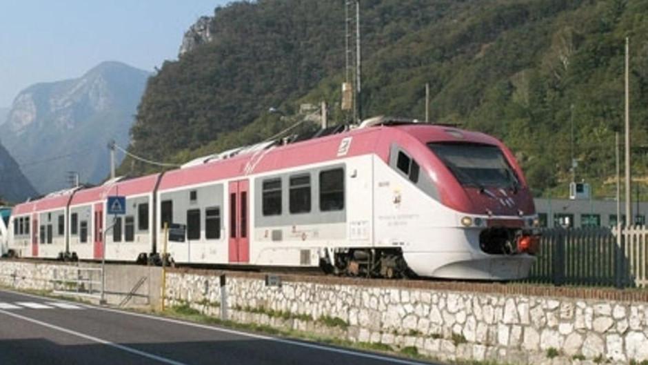Ferrovia Valsugana: ecco orari, corse sostitutive dei treni, nuove fermate bus fino al 31 ottobre