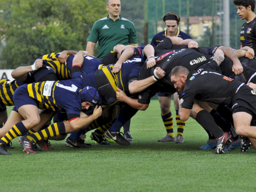 Rugby: Contro il West Verona vietato sbagliare