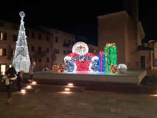 Borgo riscopre le sue piazze: il 7 dicembre l'inaugurazione