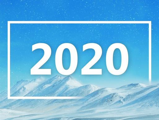 Arrivederci al 7 gennaio 2020
