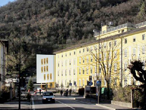 Ospedale di Borgo Valsugana: l'assessore Segnana fa il punto con i sindaci e la Comunità di Valle