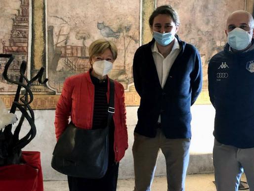 Museo Pietra Viva: a Sant'Orsola una piccola realtà dai grandi numeri