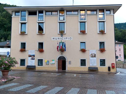 Caldonazzo: Amministrazione preoccupata per la carenza di personale medico