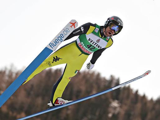 La Coppa del Mondo riparte in Val di Fiemme, combinata nordica a Predazzo e Lago di Tesero