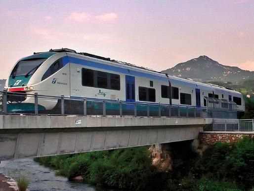 Treni regionali, sciopero del personale fra domenica 18 e lunedì 19 aprile