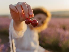 Quando un frutto tira l'altro... c'è di mezzo la ciliegia