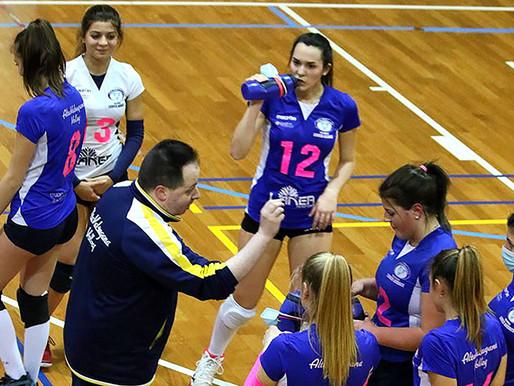 Volley CSI: il Lakes Levico Caldonazzo si impone sul Brenta Volley