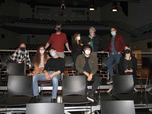 Ripartita l'attività culturale in presenza del Teatro di Pergine