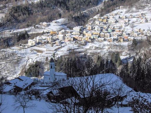 Sant'Orsola Terme: c'è il contributo per la messa in sicurezza della viabilità