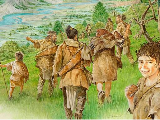 Viaggio nella preistoria: gli antichi abitanti degli altipiani cimbri in mostra a Luserna