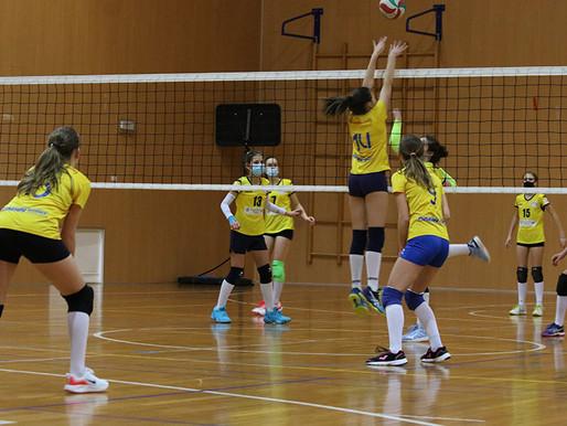 Volley: ieri la ripresa dei campionati, subito derby Lakes Levico Caldonazzo e Alta Vasugana Volley