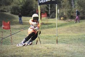 Dal 23 al 25 luglio a Passo Vezzena la Coppa Internazionale giovanile di sci d'erba Talento Verde