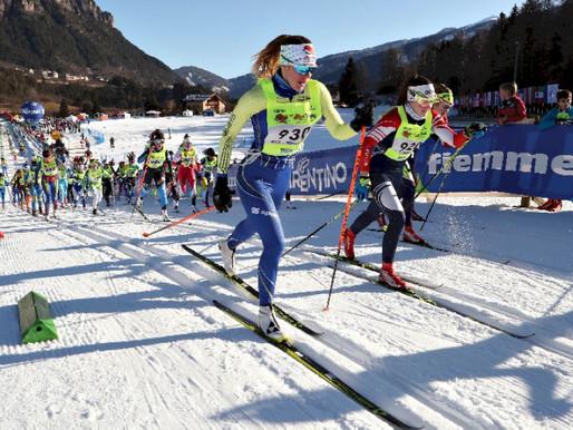 "Skiri Trophy XCountry in Val di Fiemme ""Joy of Moving"" per ragazzi e allievi"