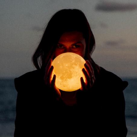 Arriva la prima Luna Nuova dell'anno, all'insegna dei cambiamenti