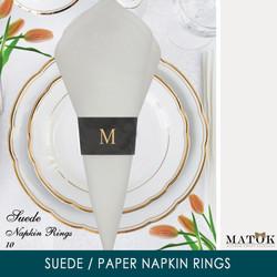Napkin-Rings