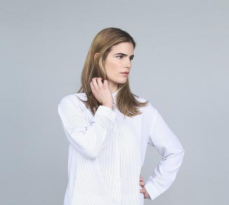 ホワイトモデル