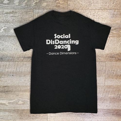 Social DisDancing Tee