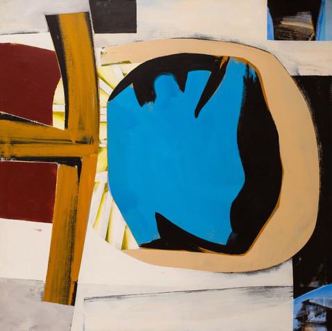 Heart of Blue, c. 1960