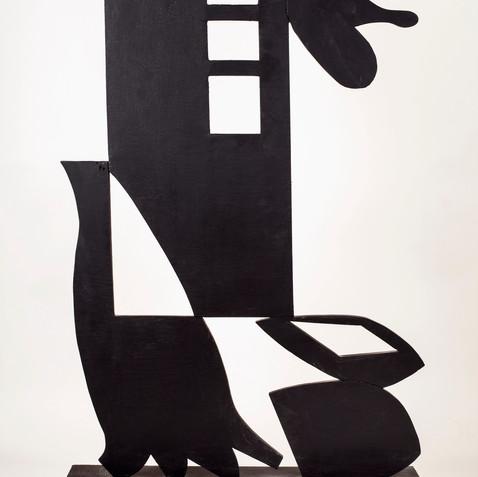 Dinosaur, ca. 1984