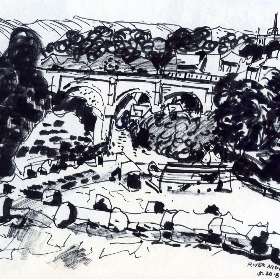 Sketch No. 7