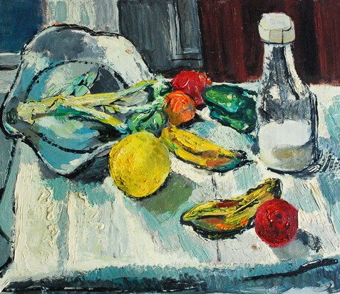 Still Life No. 2, c. 1940