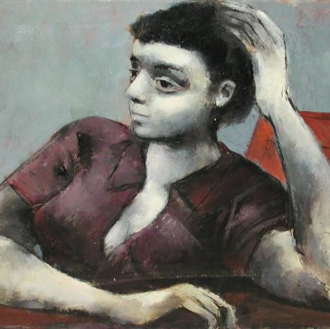 Ruth Still c. 1940