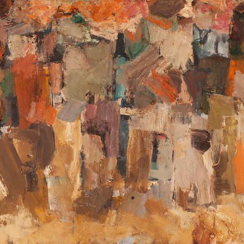 Shanty, c. 1960