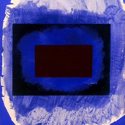 Blue Circles, 1963