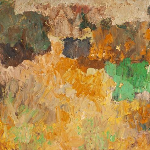 Landscape No. 7, 1960