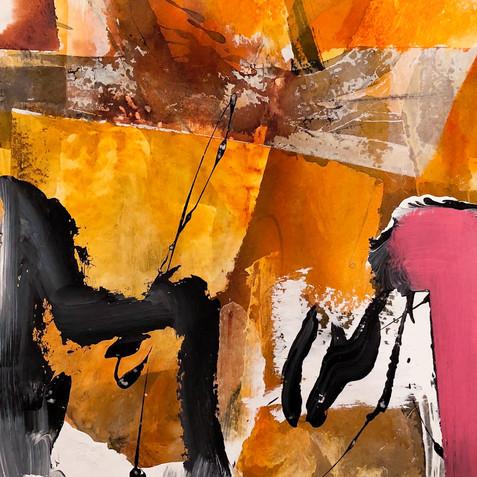 Color Wash No. 14