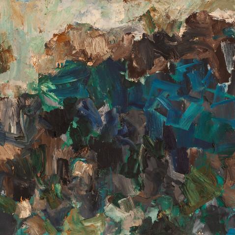Mountains, c. 1960